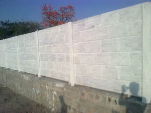 compound wall maker in bhopal